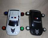 dos coches de juguete COSMOCOP - foto
