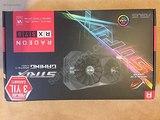 Asus strike rx570 4gb  como nueva - foto