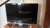 "Tv sharp aquos quattron full hd 40"" - foto"