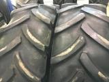 Neumáticos 360/70R28 - foto