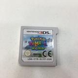 Juego nintendo 3ds pokemon rumble world - foto