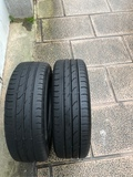 neumáticos 185/60/15 continental - foto