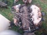 Motor suzuki sj 413 - foto