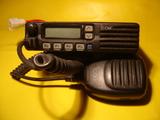 Icom IC-F110 emisora VHF Profesional - foto
