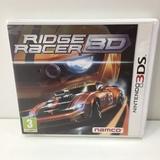 Juego nintendo 3ds ridge racer 3d - foto