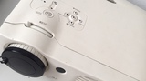 proyector Optoma - foto