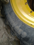 Neumáticos agricolas - foto
