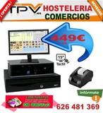 Tpv tactil  barato  garantia 2 aÑos - foto