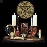 Medium espiritual consulta tarot - foto