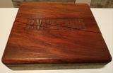 caja de puros y vitolas Filipinas - foto