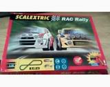 scalextric rac rally - foto