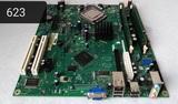 Motherboard DELL CN-0DD332-70821 Socket - foto