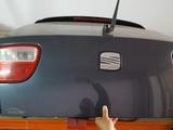 Portón trasero Seat León del 99 al 04 - foto