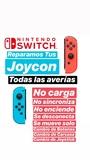 Reparación de Joycon Nintendo Switch - foto