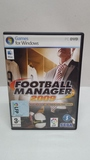 Football Manager 2009 - foto