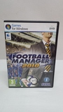 Football Manager 2010 - foto