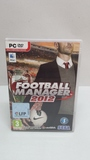 Football Manager 2012 - foto