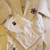 Kimono (Gi) blanco 1.80 - foto