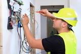 instalación eléctrica de vivienda ECONÓM - foto