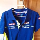 Camiseta- Polo Mujer Suzuki - foto