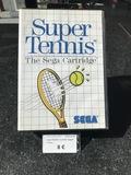 Sega Master System Super Tenis - foto