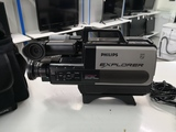 Camara de video vhs garantia!! - foto