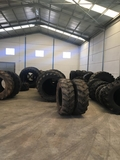 Vendo neumáticos usados y seminuevos - foto