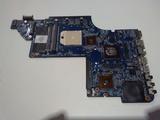 HP - DV7-6000 placa madre 641576-001 - foto