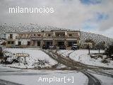 HOTEL RURAL EN LA ALPUJARRA, ORGIVA - foto