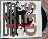 BB Sin Sed - Sed de Sed  (1989) - foto