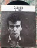 Gabinete Caligari - Los Singles (1987) - foto