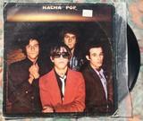 Nacha Pop - Nacha Pop (Hispavox, 1983) - foto