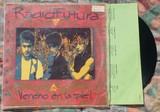 Radio Futura - Veneno en la Piel (1990) - foto