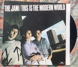 The Jam - This is the Modern World - foto