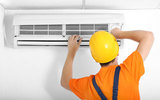 Maintenance of Air Conditioning - foto