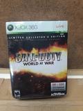 Call Of Dutty:World At War Ed.Limitada - foto