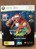 The King Of Fighters XII Ed.Coleccionist - foto