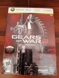 Gears Of War 2 Edicion Limitada - foto