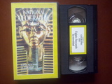 National Geographic: Egipto, VHS - foto
