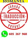 traducciones-juradas-rumano-español - foto