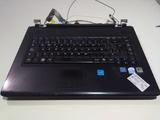 Placa base + partes Samsung NP-R509 R509 - foto