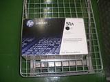 HP 51A - Original-Cartucho de tóner - 1 - foto