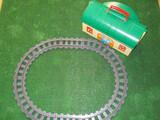 Tren playmobil - foto