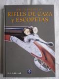 Enciclopedia rifles de caza y escopetas - foto