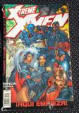 COMIC X-TREME X-MEN - foto