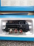 trenes electricos - foto