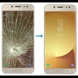 Cambio de pantalla Galaxy J5 desde 90 - foto