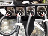 Instalacion de equipo sonido - foto