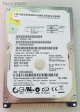 Disco duro IDE para portátil 120Gb. - foto