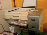 impresora wifi - foto